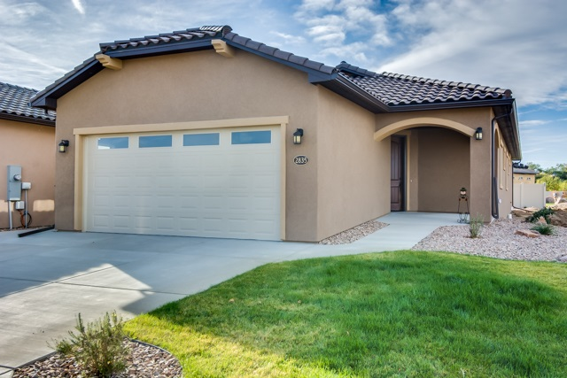 2835 Trevor Mesa Drive, Grand Junction, CO 81503