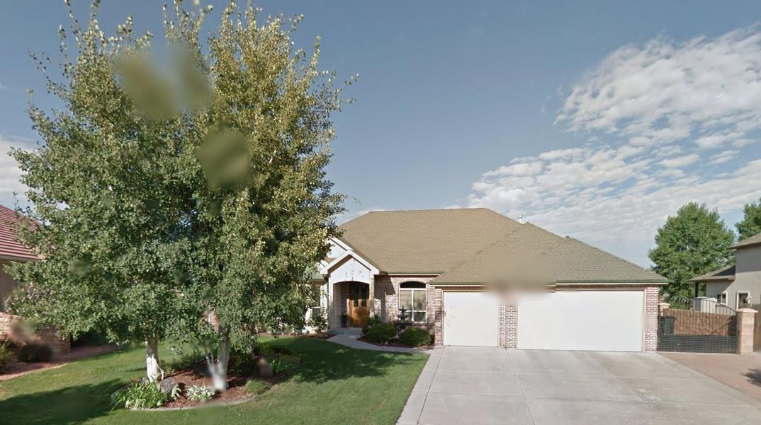 2523 Falls View Circle, Grand Junction, CO 81505