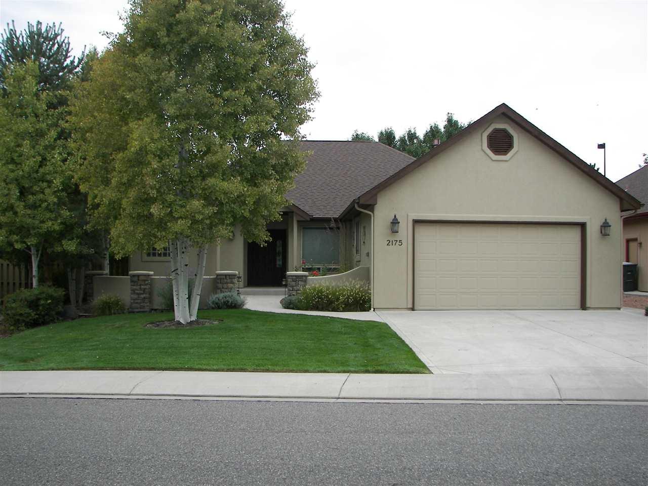 2175 Fernwood Court, Grand Junction, CO 81506
