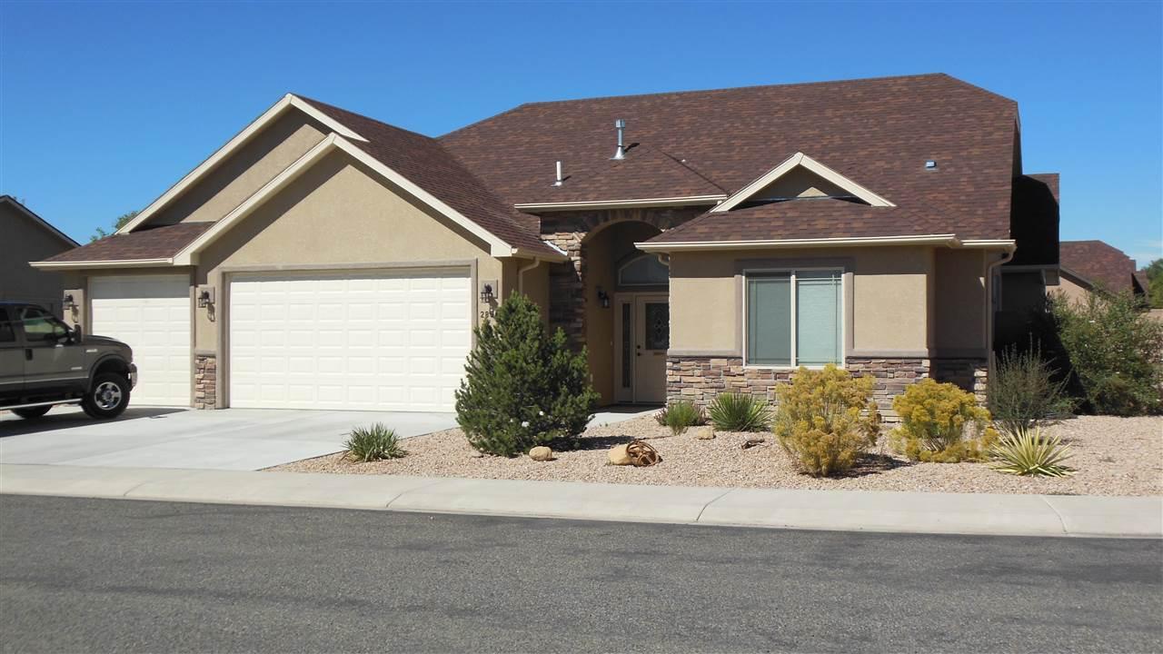2856 Thomas Street, Grand Junction, CO 81503
