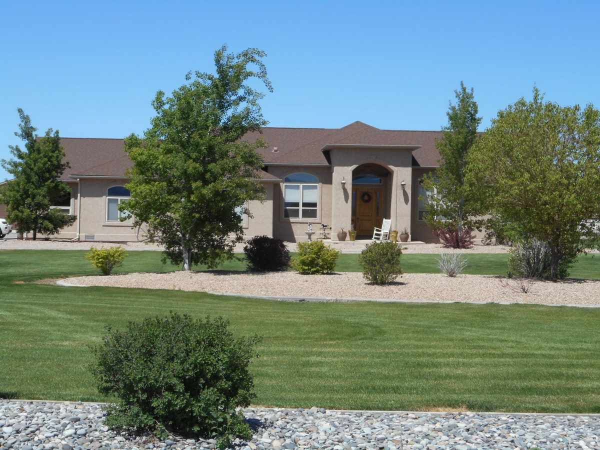 2186 J 1/4 Road, Grand Junction, CO 81505
