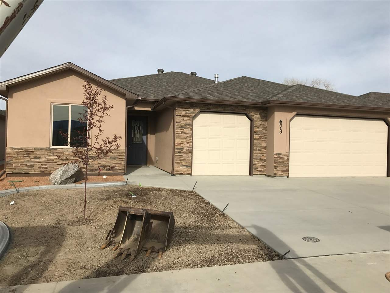 673 Medhurst Lane, Grand Junction, CO 81504