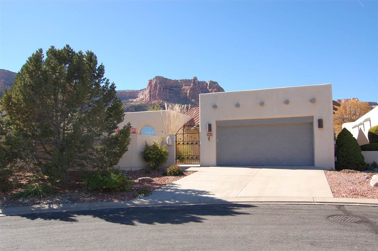 2067 Rim Shadow Court, Grand Junction, CO 81507
