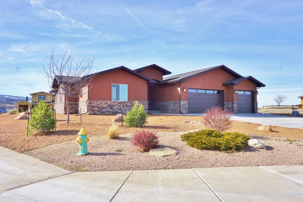 2681 Lookout Lane, Grand Junction, CO 81503