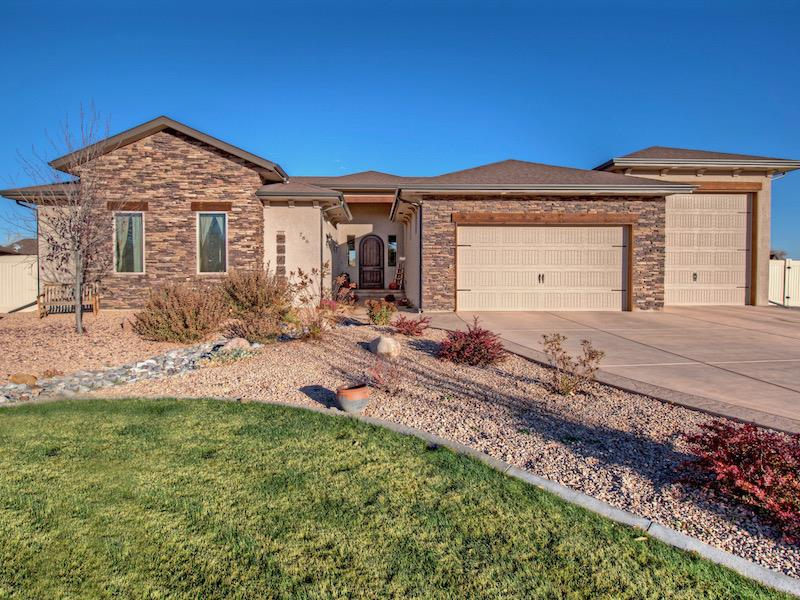 786 24 1/4 Road, Grand Junction, CO 81505