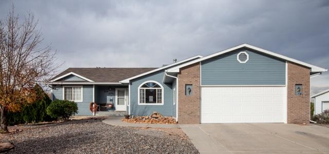 2714 Rincon Drive, Grand Junction, CO 81503