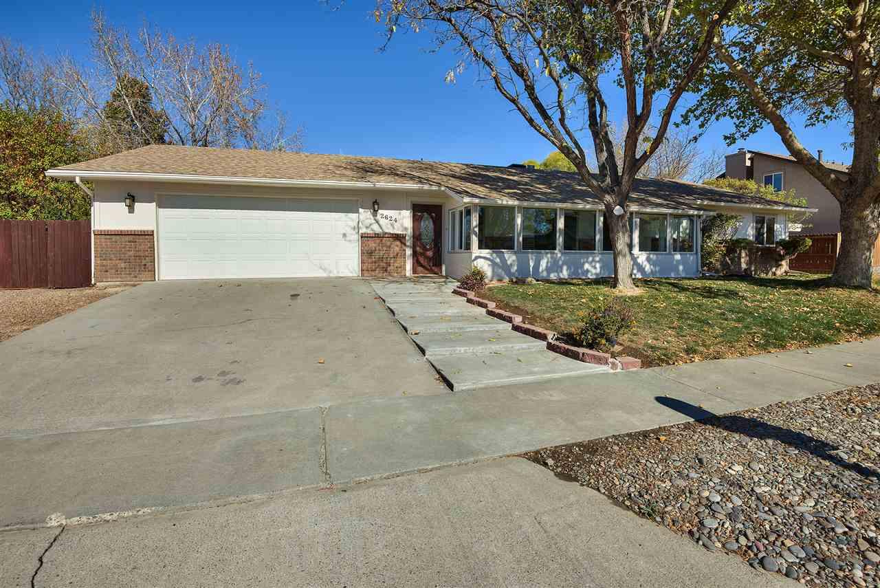2624 Hawthorne Avenue, Grand Junction, CO 81506