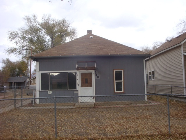 540 W Colorado Avenue, Grand Junction, CO 81501