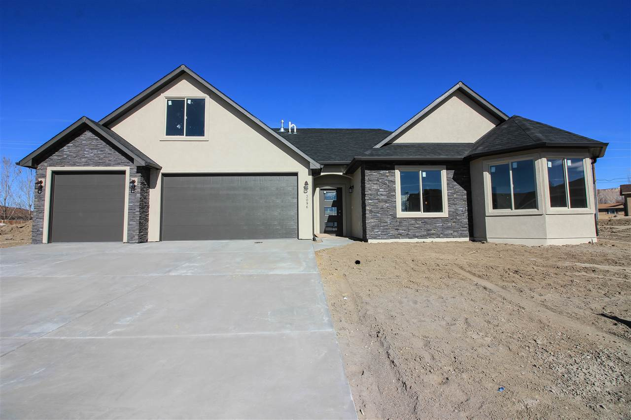 3096 Lawson Avenue, Grand Junction, CO 81504