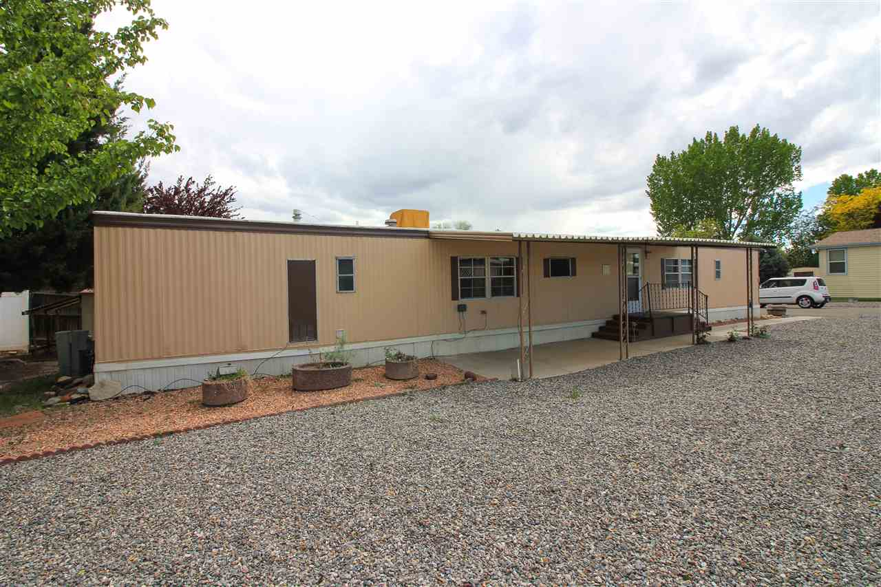 3195 F Road, Grand Junction, CO 81504