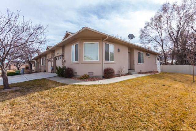2831 Brittany Drive, Grand Junction, CO 81501