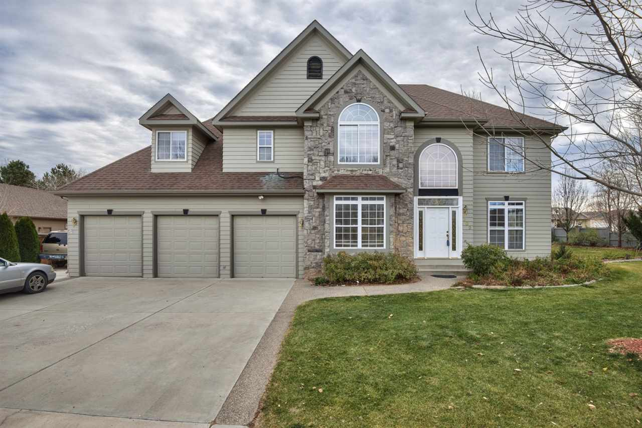 702 Woodland Country Drive, Grand Junction, CO 81507