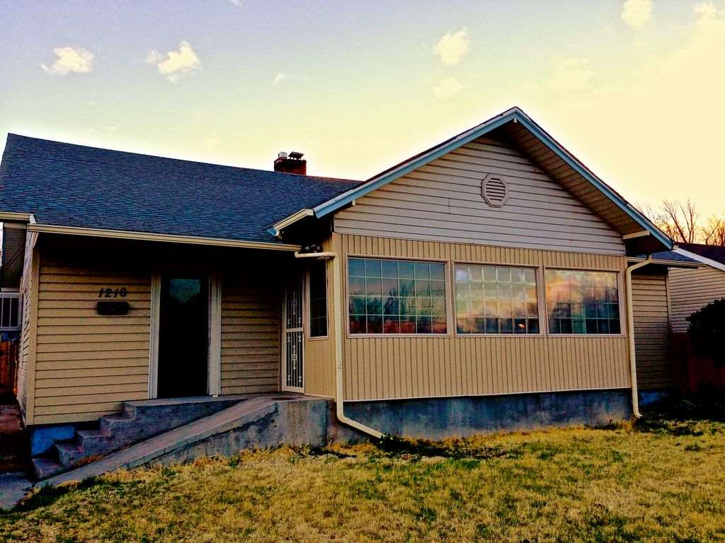 1210 Orchard Avenue, Grand Junction, CO 81501