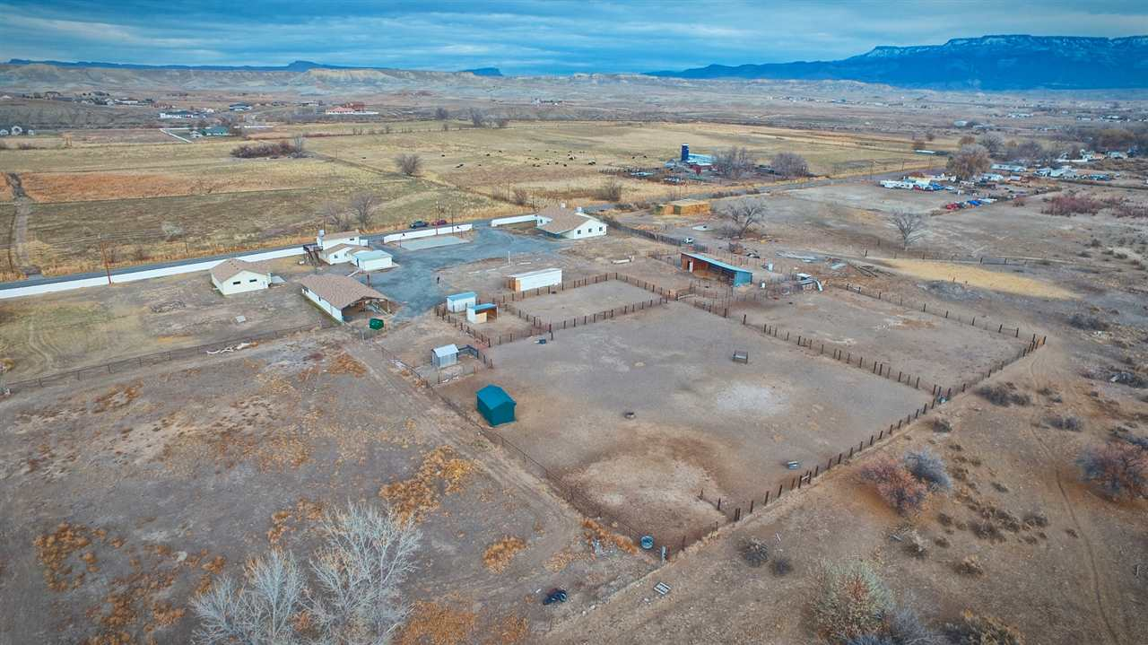 TBD Coffman Road, Whitewater, CO 81527