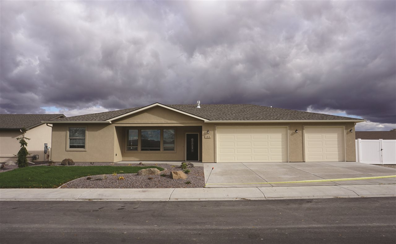 186 Night Hawk Drive, Grand Junction, CO 81503