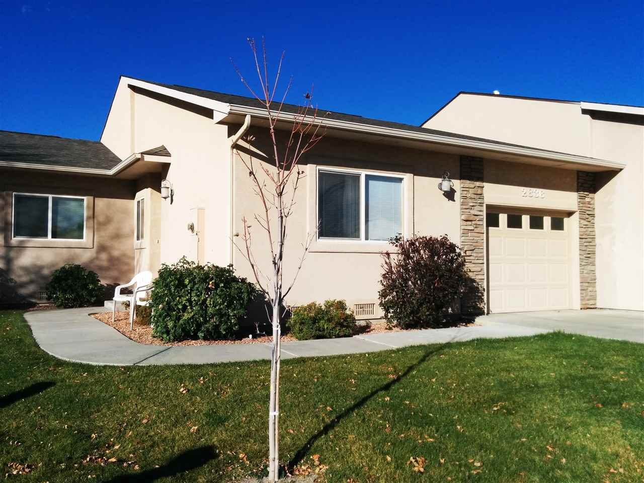 2836 Brittany Drive, Grand Junction, CO 81501
