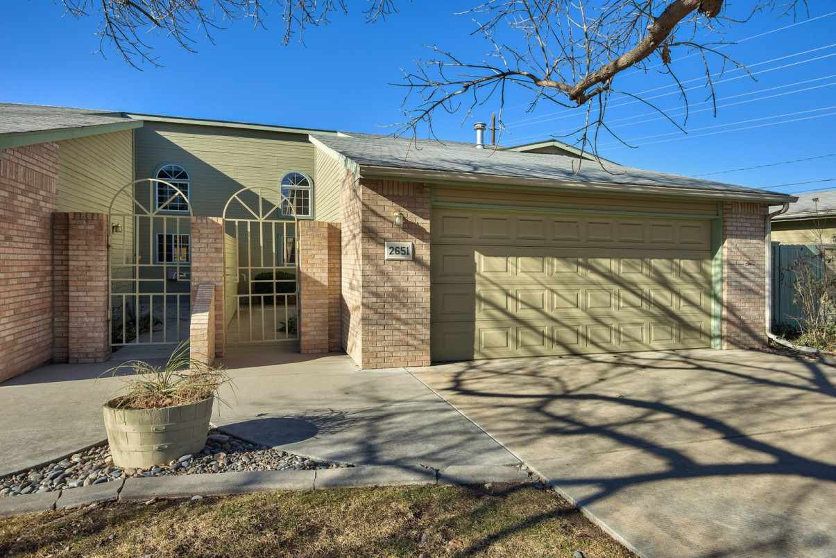 2651 Cider Mill Road, Grand Junction, CO 81505