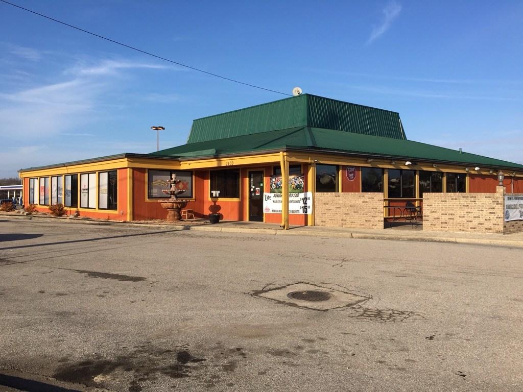 2400 S Dixie Boulevard, RADCLIFF, KY 40160