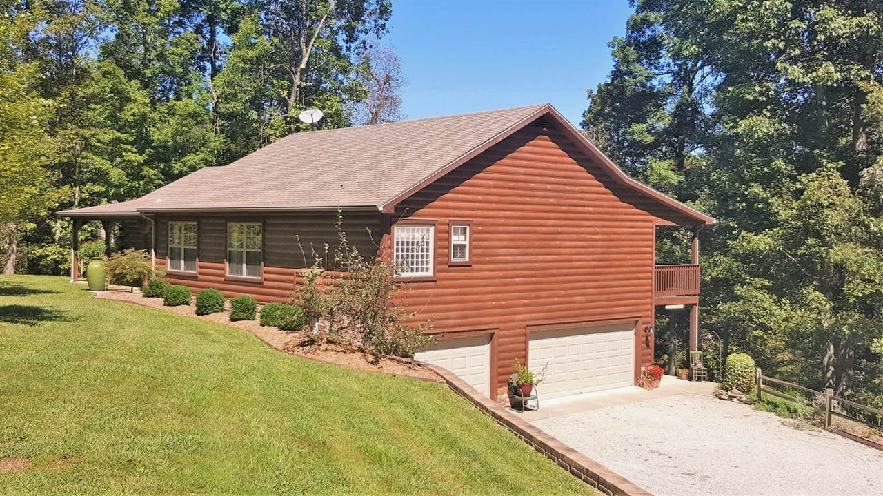 374 Cove Road, FALLS OF ROUGH, KY 40119