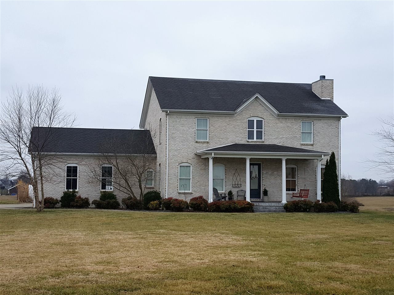 1409 Keith Road, HODGENVILLE, KY 42748