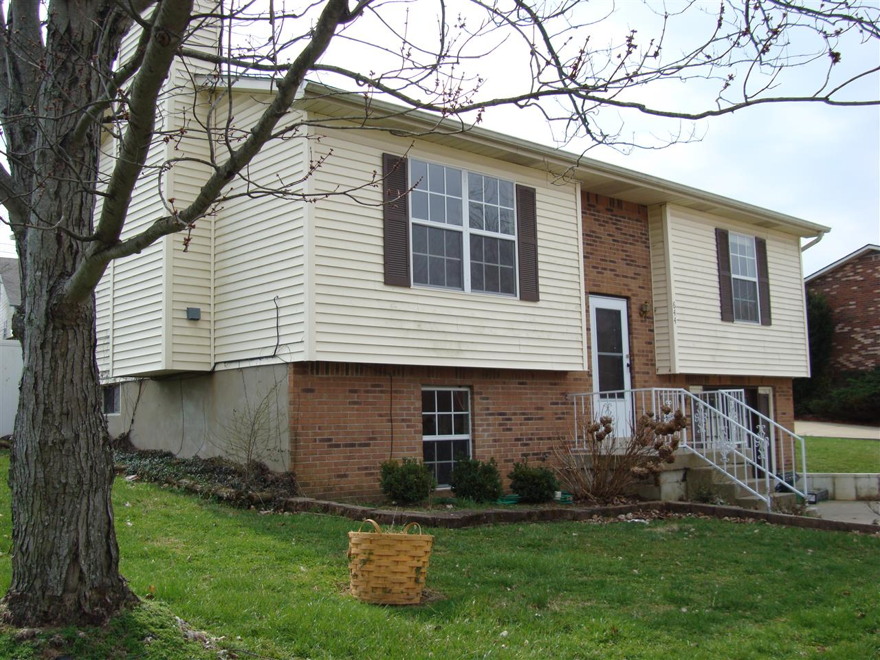 644 Independence Drive, RADCLIFF, KY 40160