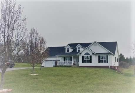 88 Isabel Lane, BRANDENBURG, KY 40108