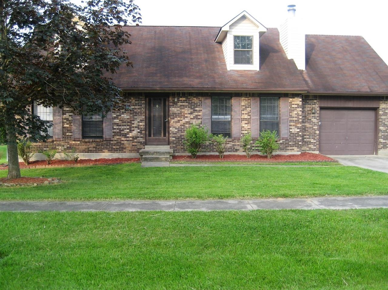 1432 Crestview Drive, RADCLIFF, KY 40160