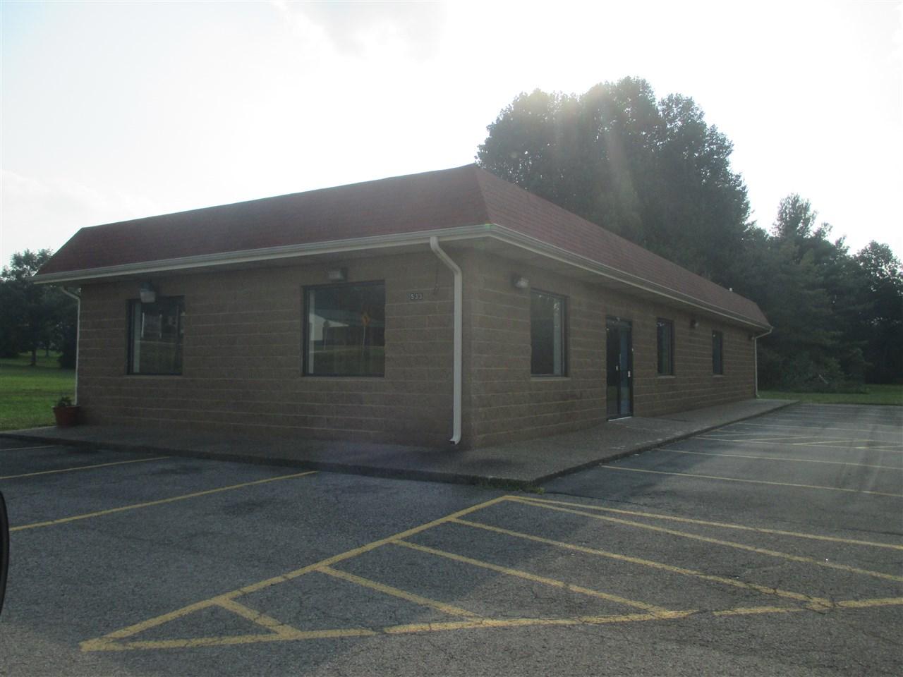533 Highland Avenue, VINE GROVE, KY 40175