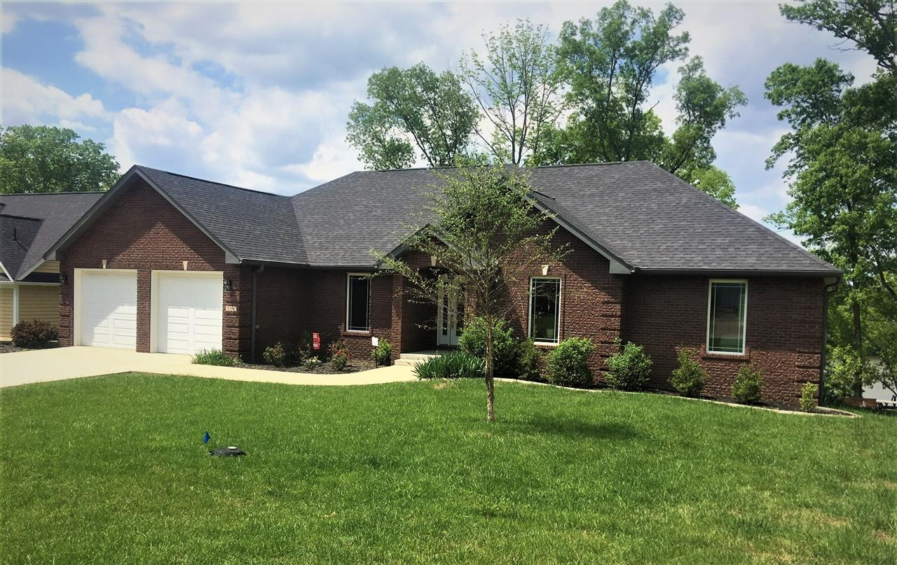 190 Strawberry Circle, BRANDENBURG, KY 40108