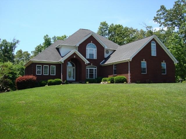 251 Villa Ray Drive, RADCLIFF, KY 40160