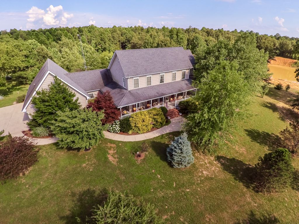440 Wirth Road, HODGENVILLE, KY 42748