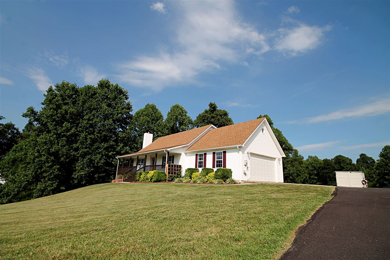 2392 Wooldridge Ferry Road, ELIZABETHTOWN, KY 42701