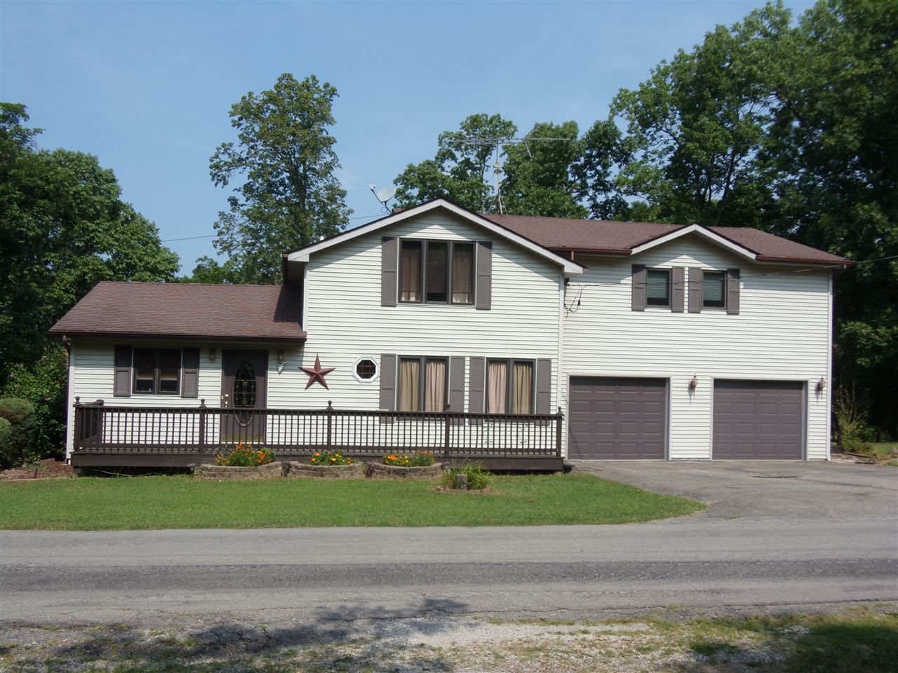 1160 Cave Heights Lane, FALLS OF ROUGH, KY 40119