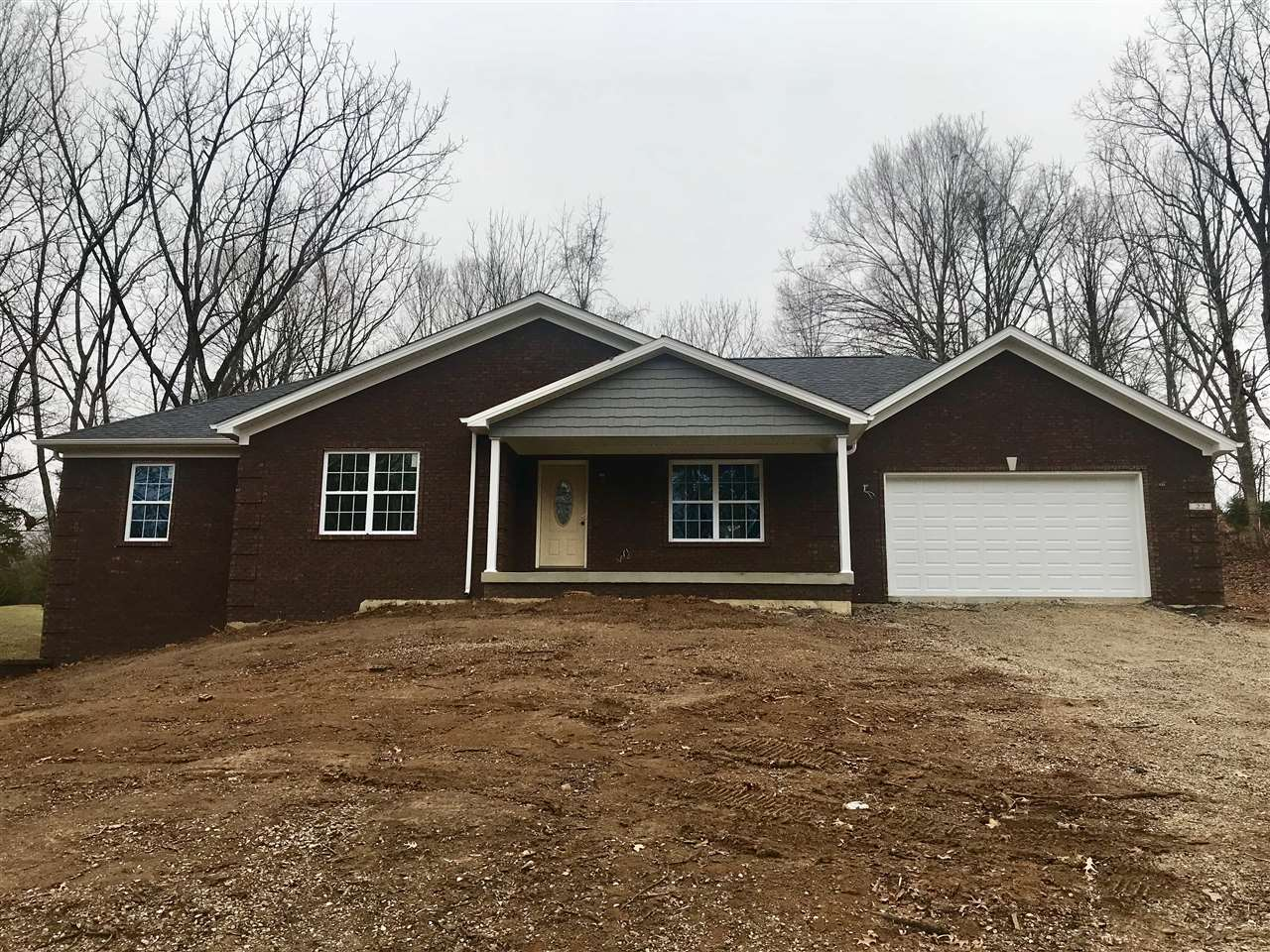 Lot #443 Aberdeen Court, BRANDENBURG, KY 40108