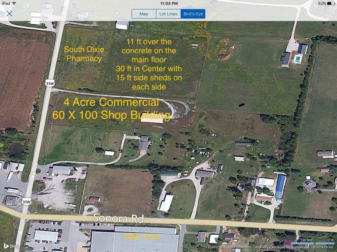 12148 S Dixie Highway, SONORA, KY 42776