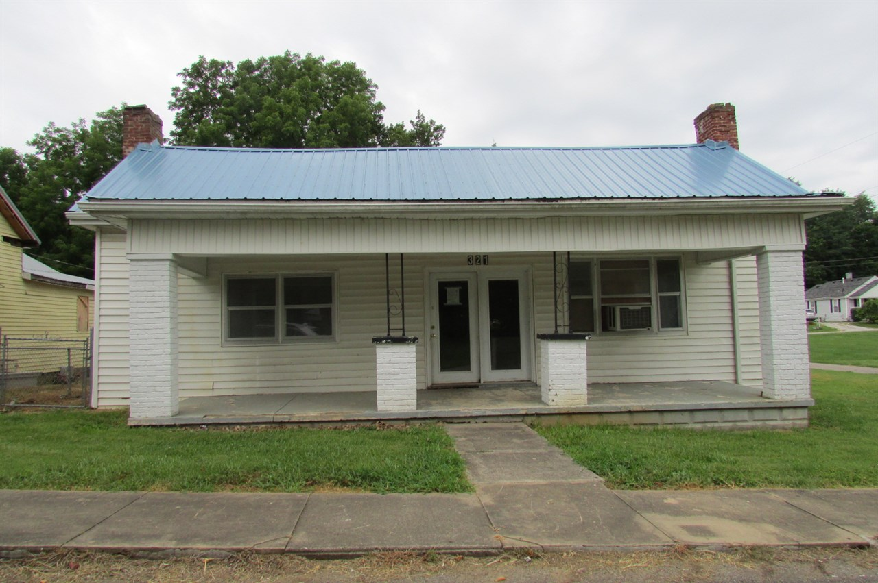 321 Broadway Street, SONORA, KY 42776