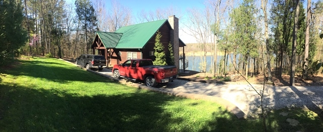 215 Woods of Lakeview Court, FALLS OF ROUGH, KY 40119