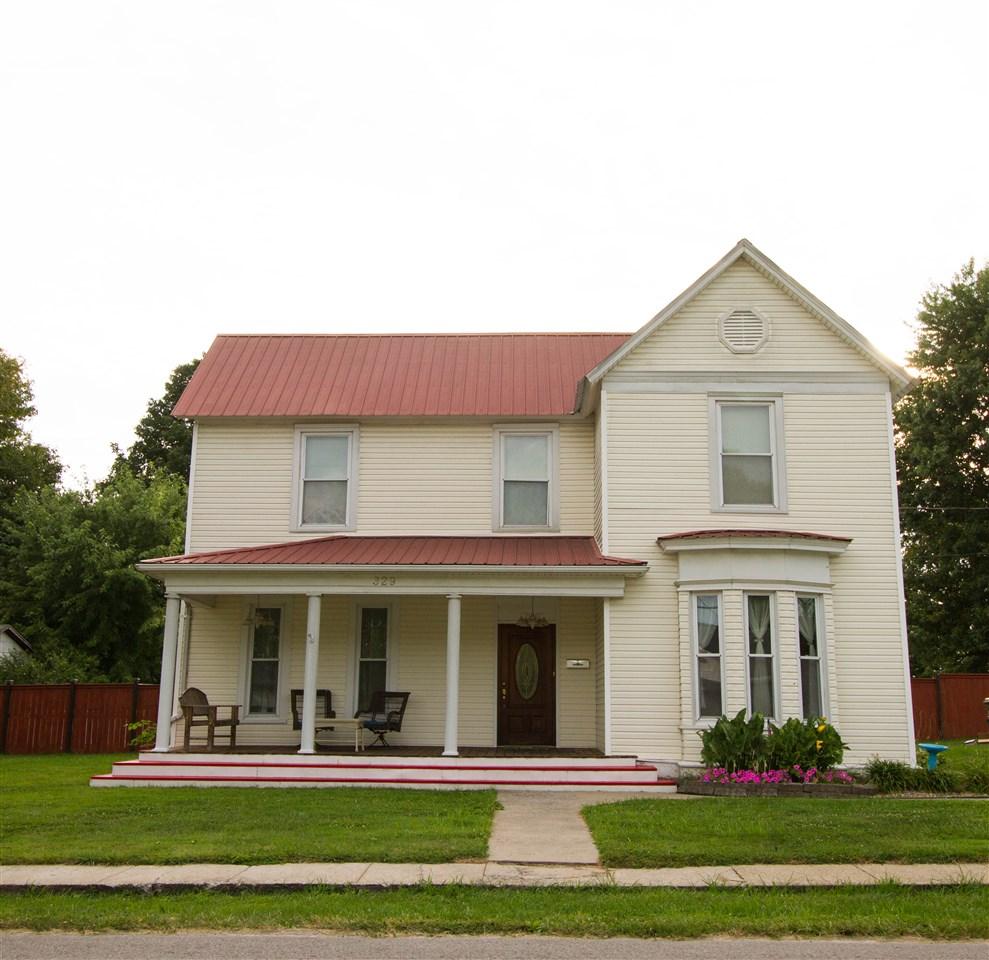 329 High Street, VINE GROVE, KY 40175