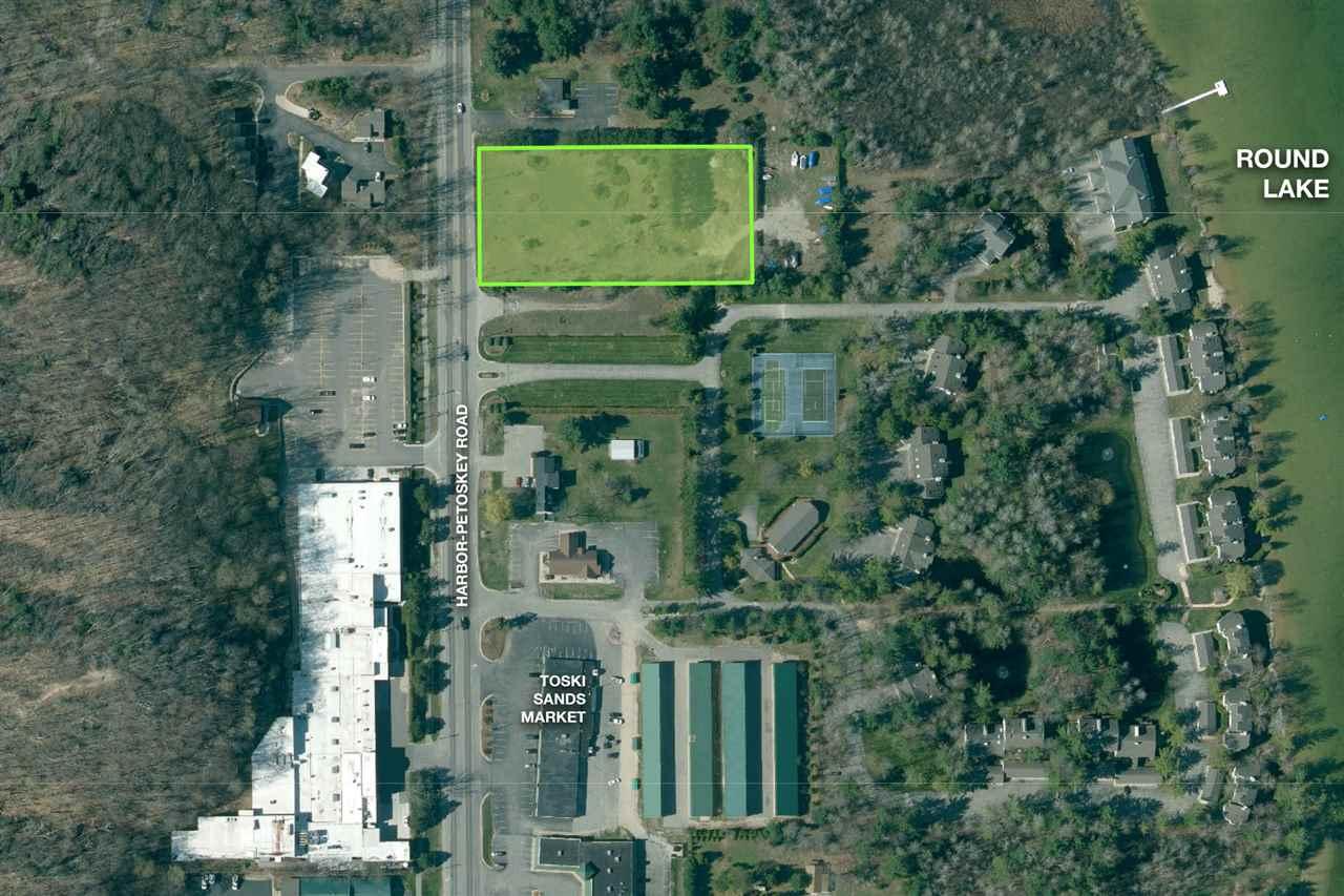 Harbor-Petoskey Rd. (M-119), Petoskey, MI 49770