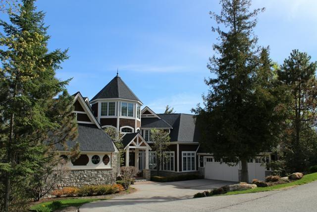 5632 Pine Ridge Court, Bay Harbor, MI 49770