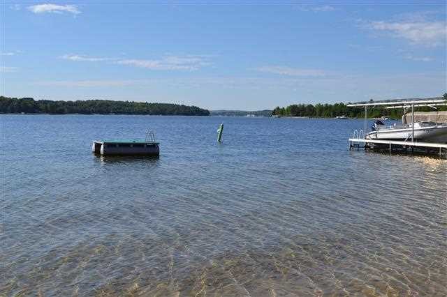 Lot 26 Cove Lane, East Jordan, MI 49727