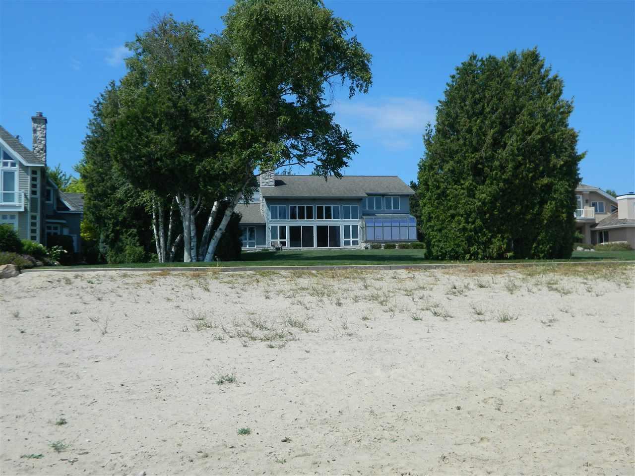 06120 Pine Lake Club Drive, Charlevoix, MI 49720