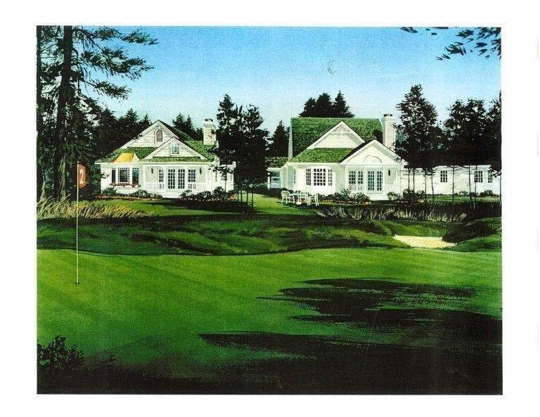 Lot 38 Country Club Ct, Charlevoix, MI 49720