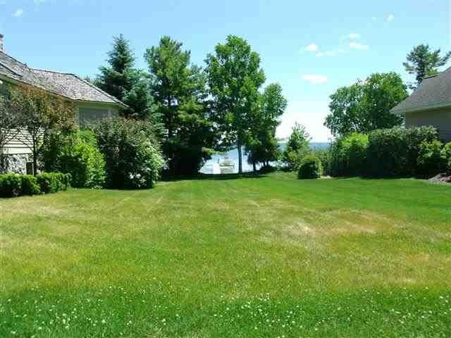 Lot Mercer Blvd, Charlevoix, MI 49720