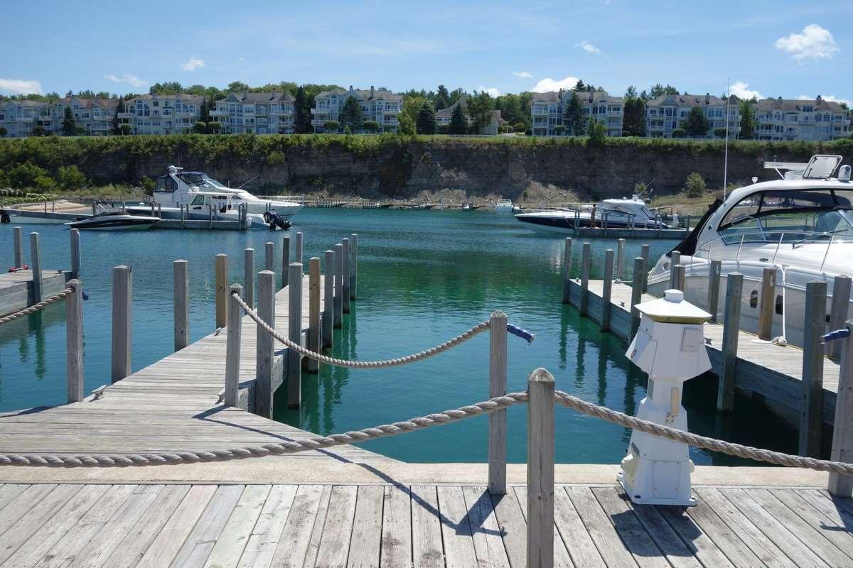 3345 Village Harbor Drive, Bay Harbor, MI 49770