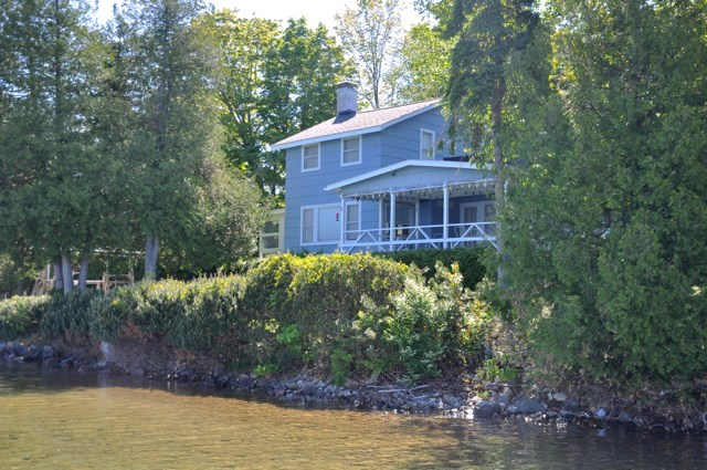 1873 Bear Foot Lane, Walloon Lake, MI 49796