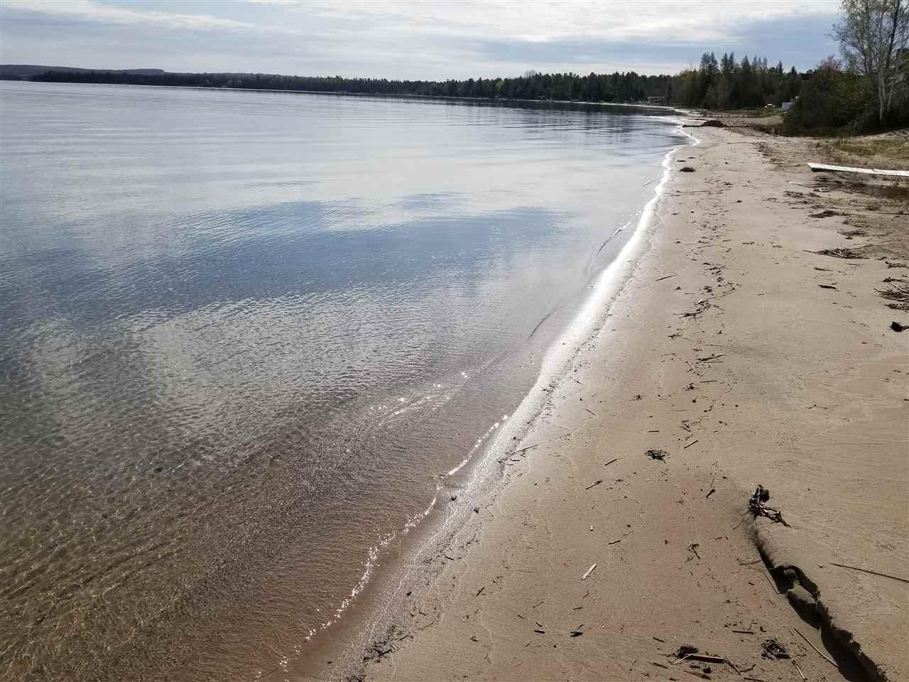 #20 Lake Shore Ct., Charlevoix, MI 49720