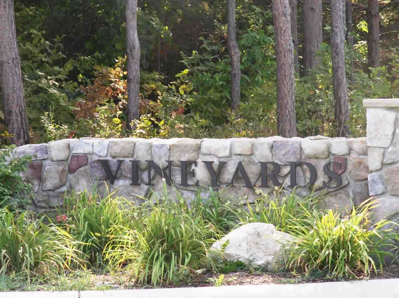 3278 Vineyard Court, Petoskey, MI 49770