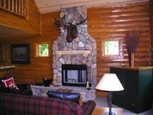 Cabin 36 Powder Ridge Drive, Boyne Falls, MI 49713