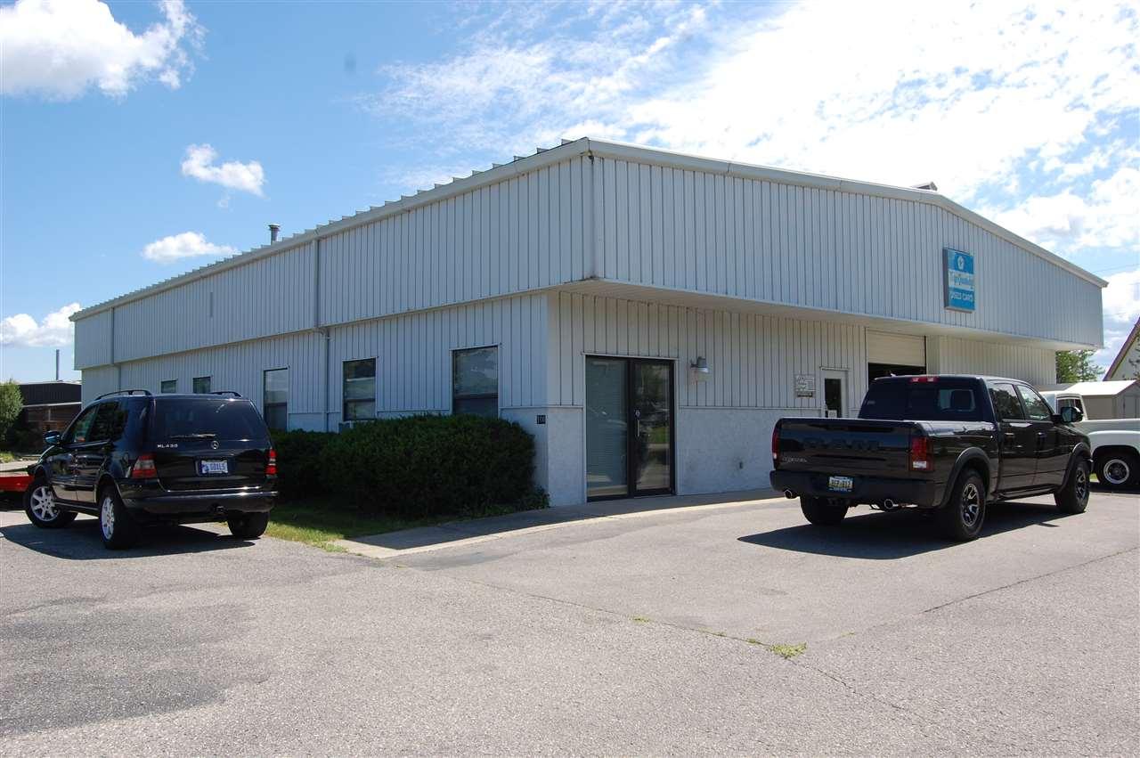 100 Air Industrial Park Drive, Boyne City, MI 49712